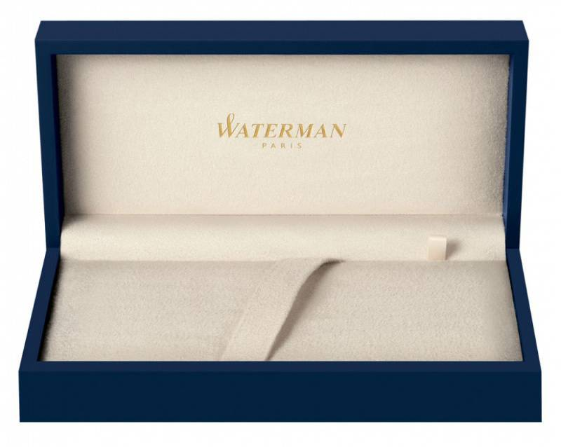 Ручка перьевая Waterman Expert 3 Deep Brown CT (S0952220) - фото 1