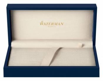 Ручка перьевая Waterman Expert 3 Precious Black CT (S0963290)