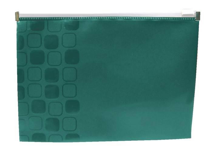 Папка Бюрократ Concept CONZA5 А5/пластик (компл.:1шт) (CONZA5) - фото 1
