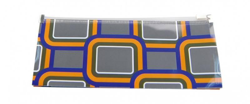 Папка Бюрократ Fusion FUZA6 А6/пластик (компл.:1шт) (FUZA6) - фото 2