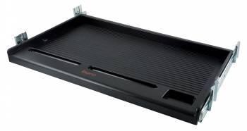 Подставка Buro KB002B черный
