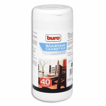 Чистящее средство  BURO BU-F01