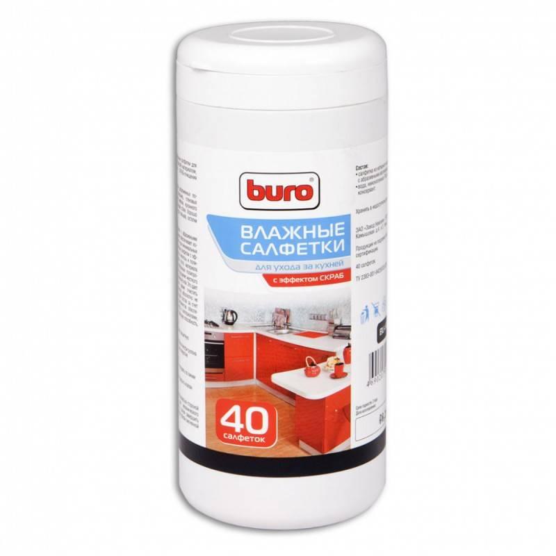 Салфетки Buro BU-H18 - фото 1