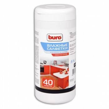 Салфетки Buro BU-H18
