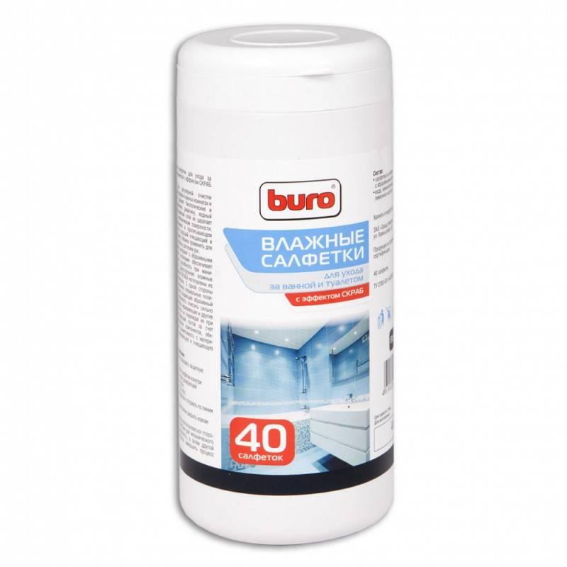 Салфетки Buro BU-H49 - фото 1