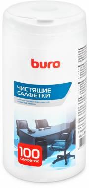 Салфетки Buro BU-Tsurl, 100 шт.