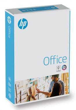 Бумага International Paper HP Office CHPOP080X528 A4 80г/м2 500л. (плохая упаковка)
