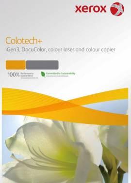 Бумага Xerox Colotech+ 003R98852 A4 160г/м2 250л.