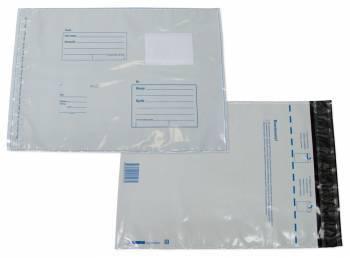 """Пакет почтовый Бюрократ """"Куда-Кому"""", формат B4, в упаковке 10шт. (11004.10)"""