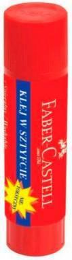 Клей-карандаш Faber-Castell 179510 10г