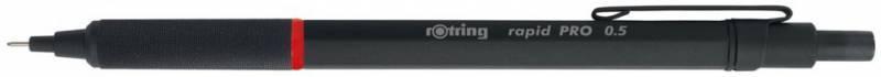 Карандаш механический Rotring Rapid PRO черный (1904258) - фото 1