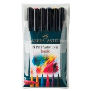 Ручка для черчения Faber-Castell 167103