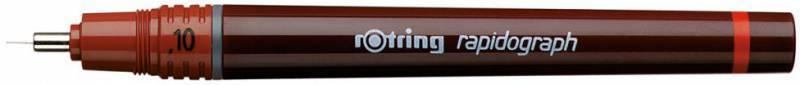 Рапидограф Rotring (1903475) - фото 1