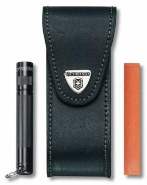 Чехол для ножей Victorinox 4.0523.32 черный