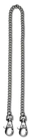 Цепочка Victorinox (4.1815.B1) серебристый 400мм d1.5мм блистер - фото 1
