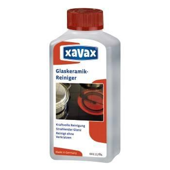Средство чистящее Xavax для стеклокерамики 250 мл (H-R1111784)