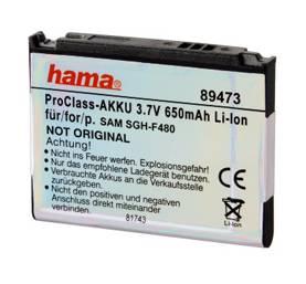 Аккумулятор Hama H-89473 - фото 1