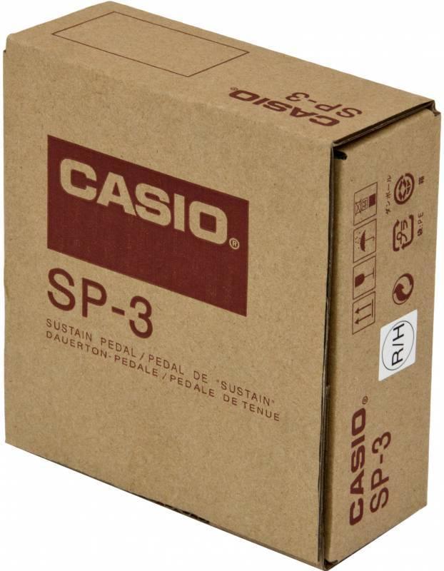 Педаль Casio SP-3 - фото 4