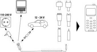Зарядное устройство Hama H-17886 - фото 4