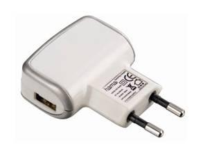 Зарядное устройство Hama H-89482 Quick&Travel - фото 1