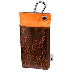 Чехол для телефона Aha Kink H-103346 brown/orange - фото 1