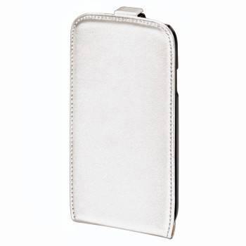 Чехол для телефона Hama Smart Case H-103545 white для Samsung Galaxy S III - фото 1