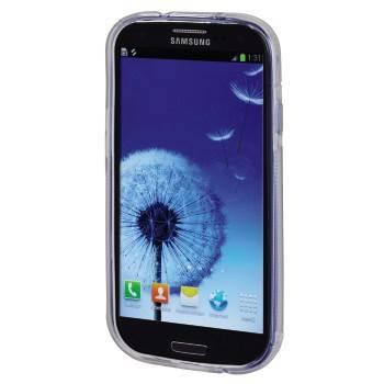 Чехол для телефона Hama TPU Combi Case H-108437 для Samsung Galaxy S III - фото 2