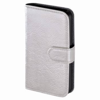 Чехол для телефона Hama Business H-108463 white для Samsung Galaxy S III кожа - фото 1