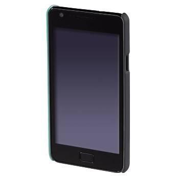 Чехол для телефона Aha Grass H-109386 black/green для Samsung Galaxy S II пластик - фото 2