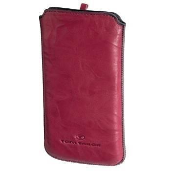 Чехол для телефона Tom Tailor Crumpled Colors H-115816 pink для iPhone 4/4S/HTS Rhyme/Mozart - фото 1