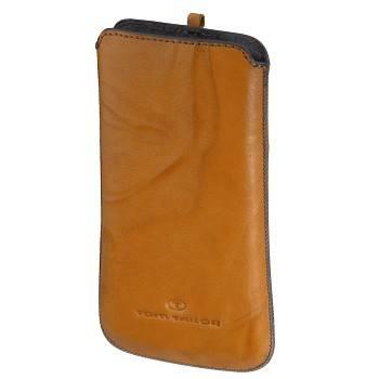 Чехол для телефона Tom Tailor Crumpled Colors H-115818 red для iPhone 4/4S/HTS Rhyme/Mozart - фото 1