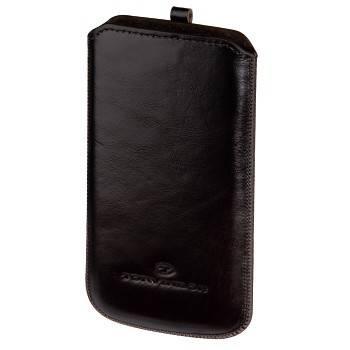 Чехол для телефона Tom Tailor Classic Casual H-115835 brown для iPhone 4/4S/HTS Rhyme/Mozart - фото 1