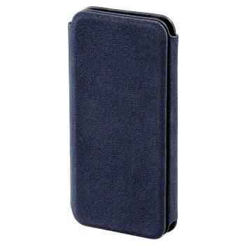 Чехол Hama H-118930 -книжка Diary для мобильного телефона Apple iPhone 5 кожзам белый  - фото 2