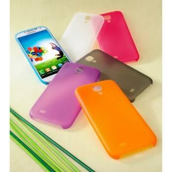 Чехол Hama H-122867, для Samsung Galaxy S4, голубой (122867)