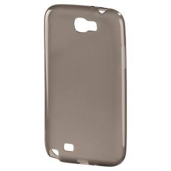 Чехол для телефона Hama Crystal H-16462 grey для  Samsung Galaxy Note 2 - фото 1