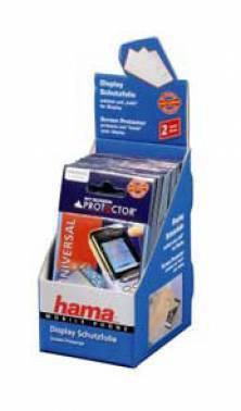 Защитная пленка Hama H-76557 для смартфонов 4,5 4.5