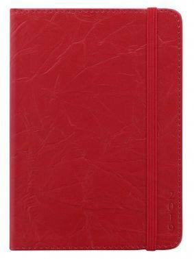 Ежедневник Letts SOVEREIGN красный