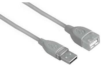 Кабель USB  Hama 00045027