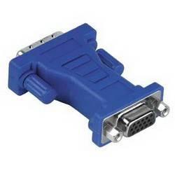 Адаптер Hama H-45073 DVI (m) / VGA (f) (00045073)