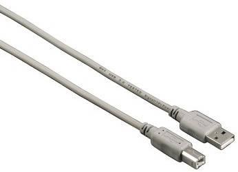 Кабель USB Hama H-53722