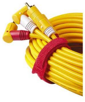 Стяжки для кабеля Hama 00020536 - фото 3