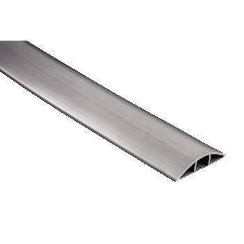 Кабель-органайзер Hama H-20596 Flex Duct 1.8м серый (00020596)