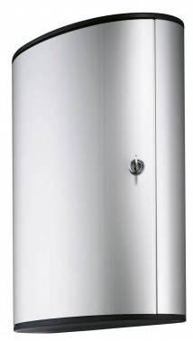 Шкафчик Durable алюминиевый на 72 ключа