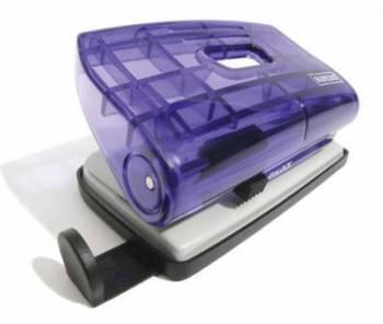 Дырокол Rapesco 810-P фиолетовый
