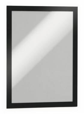 Магнитная рамка Durable Duraframe 4872-01 A4 черный