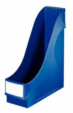 Лоток вертикальный Esselte 24250035 Leitz синий