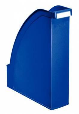 Лоток вертикальный Esselte 24760035 Leitz синий