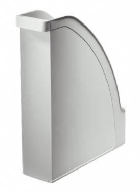 Лоток вертикальный Esselte 24760085 Leitz серый