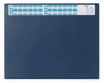 Настольное покрытие Durable 7204-07 синий (плохая упаковка)