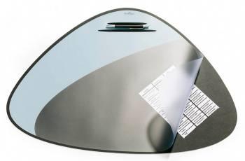 Настольное покрытие Durable Vegas 7208-01 черный/серый